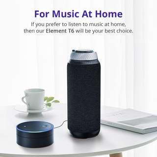 🚚 ⭐️ Tronsmart T6 Element 24W powerful surround sound Speaker BNIB