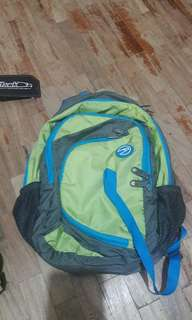 For sale 2pcs small, hawk backpack