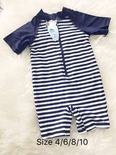 Swimsuit/Baju Renang (0-5years)