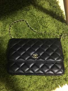 Chanel WOC high gred