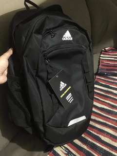 Adidas Excel III Backpack (Brand New) Price Negotiable