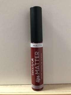 🚚 Beautyuk Matte Lip Cream
