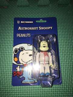 Bearbrick 100% Snoopy