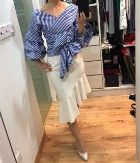 STYLEKEEPER kimono top