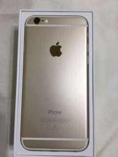 🚚 iPhone 6 64G 金