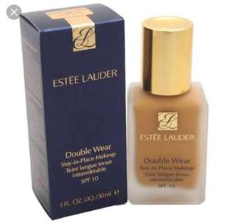 Estēe Lauder Double Wear Stay-in-Place Make-up SPF 10/PA++
