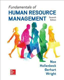 Fundamentals of Human Resource Management 7th Edition ebook