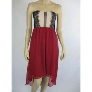 Crossroads women's dress