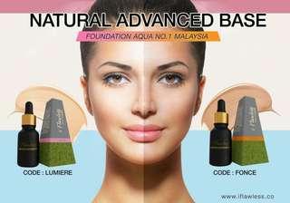 🚚 Natural Advanced Base