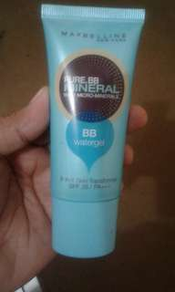 Pure bb mineral