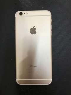"iPhone 6 64GB Gold 5.5"""