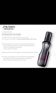 Shiseido Powder Shake
