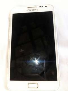 SAMSUNG GALAXY NOTE 1 ORIGINAL FROM YEONG DONG KOREA