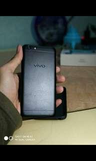 VIVO Y53 FULL BLACK