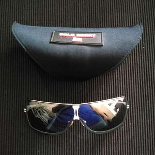 Authentic Polo Sport Ralph Lauren Shades