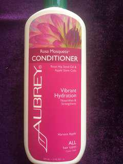 Aubrey Rose hip seed oil Conditioner