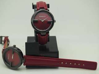 Ready Dtock!.Gucci Women's Watch