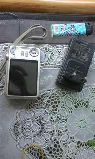 Kamera fujifilm finepix jv200