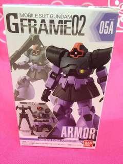 Gundam 05A ARMOR