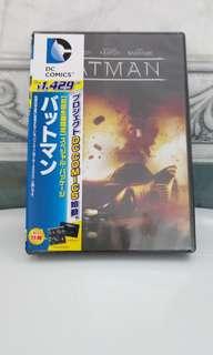 DVD Batman 1989