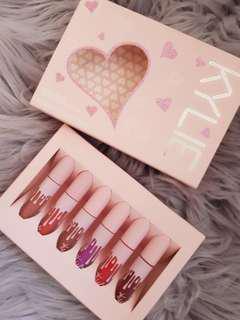 Kylie Cosmetics birthday 2 mini