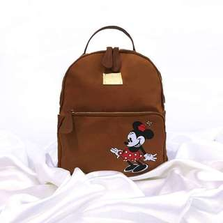 Kate Spade Mickey Backpack