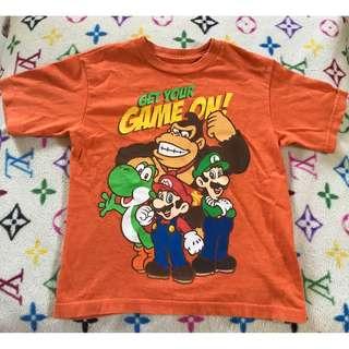 Mario Bros Tshirt