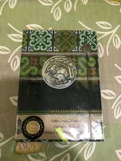 Thai note book