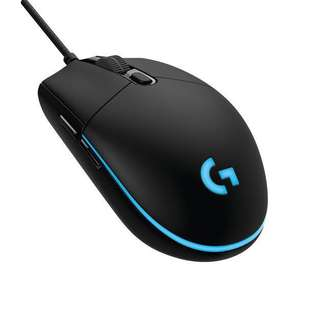 Logitech G Pro (trading for zowie ec2-a or selling)