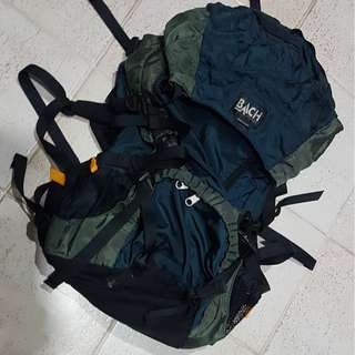 Bach Specialist Hiking Backpack