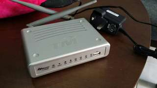 TM L7-N-R2000 wireless router