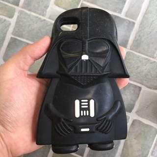 Darth Vader iPhone SE/5 Case