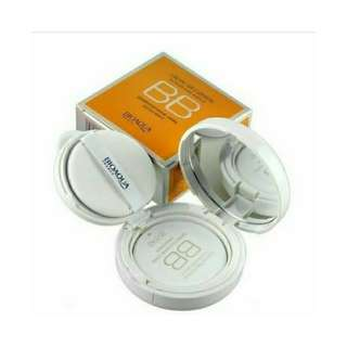 BIOAQUA CREAM BB AIR CUSHION