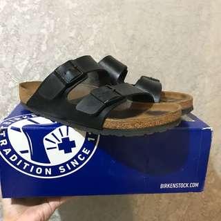 Birkenstock Black Sandals ORIGINAL