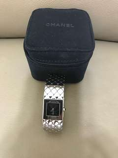 Chanel Watch 錶