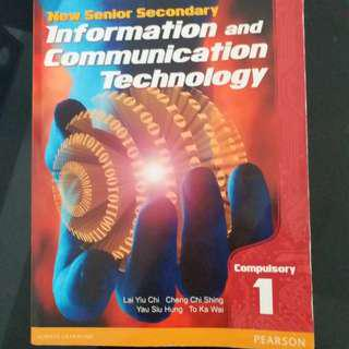 NSS Information & Communication Technology - Compulsory Volume 1 (with CD)