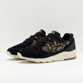 ASICS Tiger Gel-Kayano Trainer Camo - Black