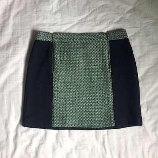 Club Monaco - Mini Skirt