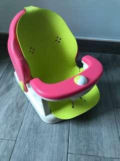 Richell bb 沐浴椅
