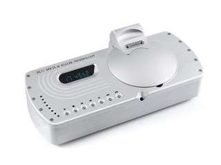 Chord Blu MK2 cd player