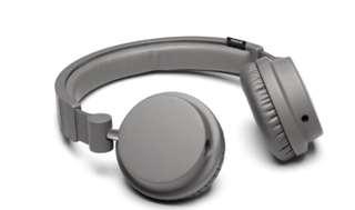 NEW Urbanears Zinken Grey Handphones