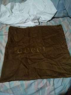 Gucci Dustbag