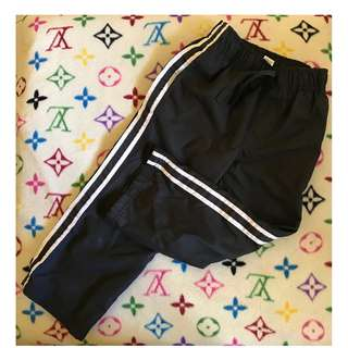Jumping Beans Black Jogging Pants