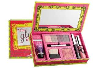 BENEFIT I'm Glam therefor I'm gift set