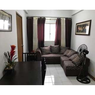 Condo for Rent at Woodsville Viverde Mansion near SM Bicutan