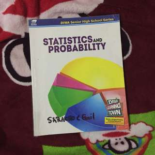 Statistics and Probability K12 Book
