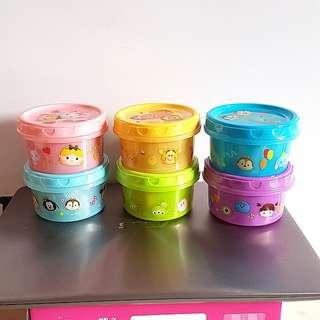 TsumTsum罐裝餅