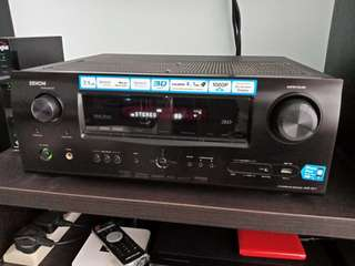 Denon AVR-1911 for sale!