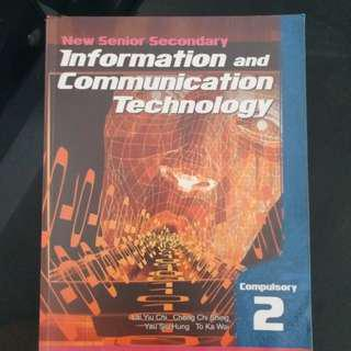 NSS IT & Communication Technology - Compulsory Volume 2 with.CD