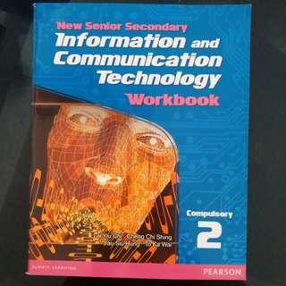 NSS IT & Communication Technology - Compulsory Workbook Volume 2